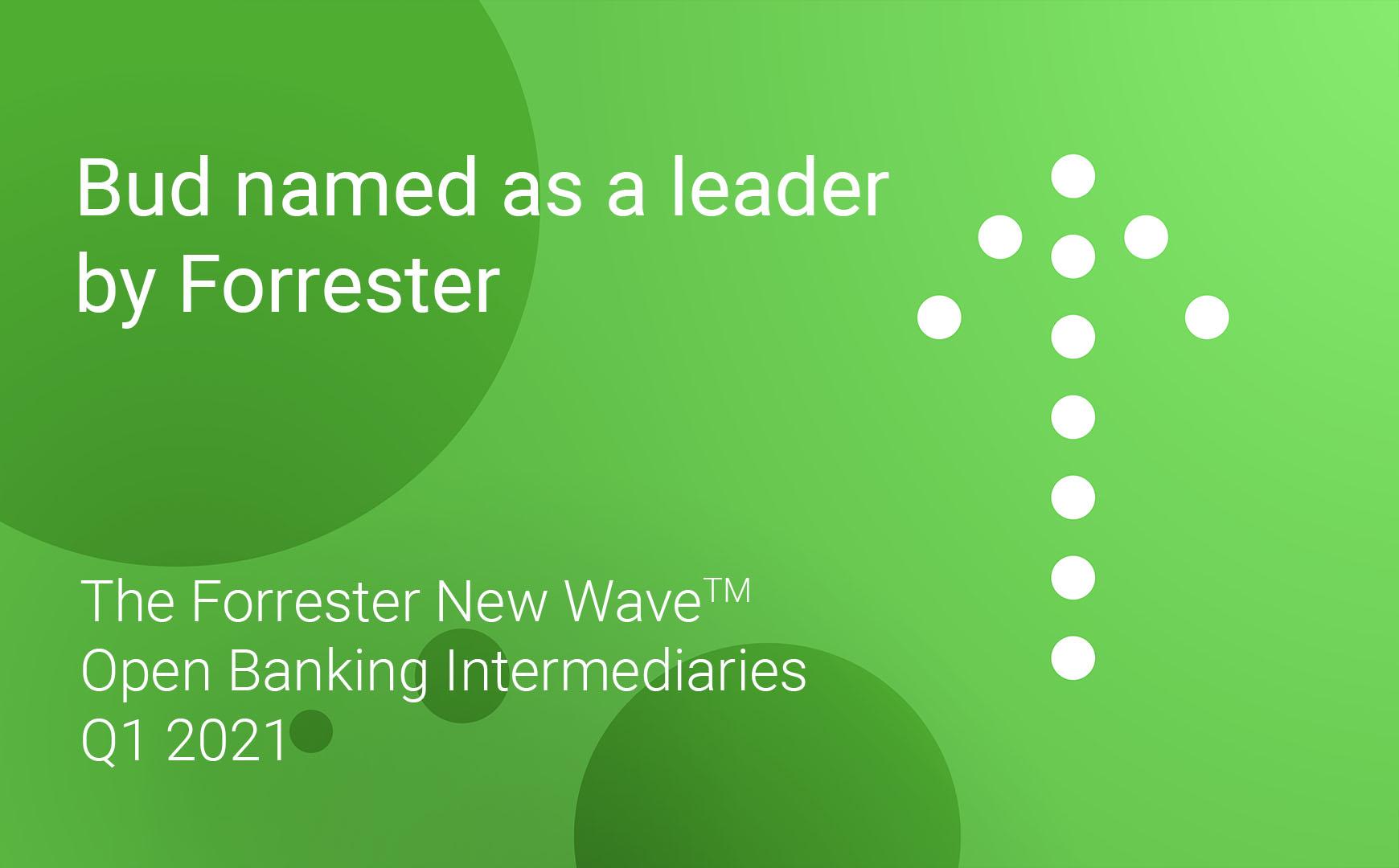 Bud Forrester Leader