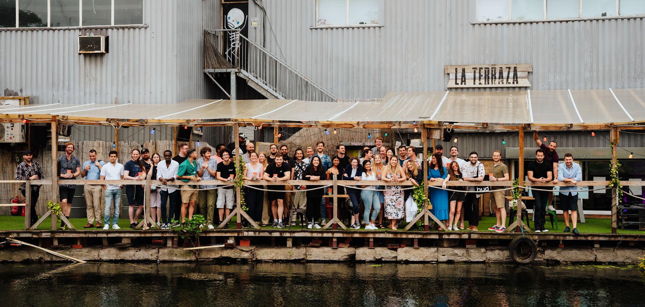 Company-Photo-Summer-Party