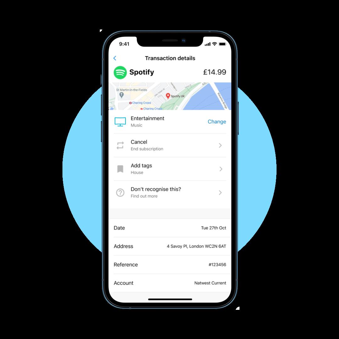 Mobile-Subscription-Management-Transaction